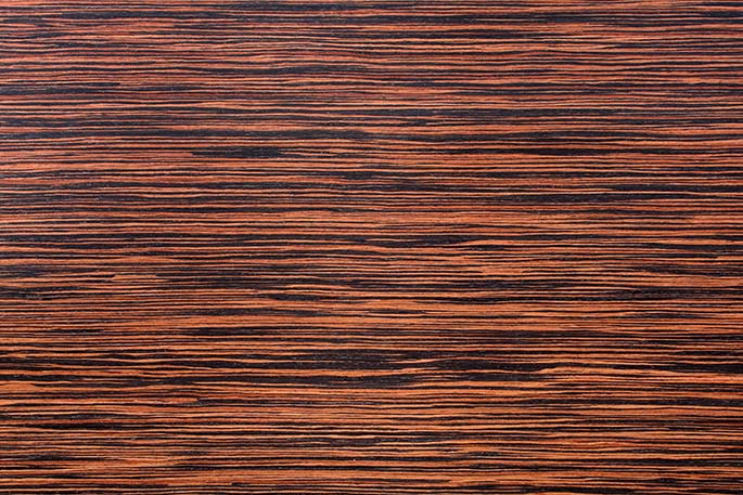 Italian Ebony Quartered Earthsmart Veneer By Oakwood
