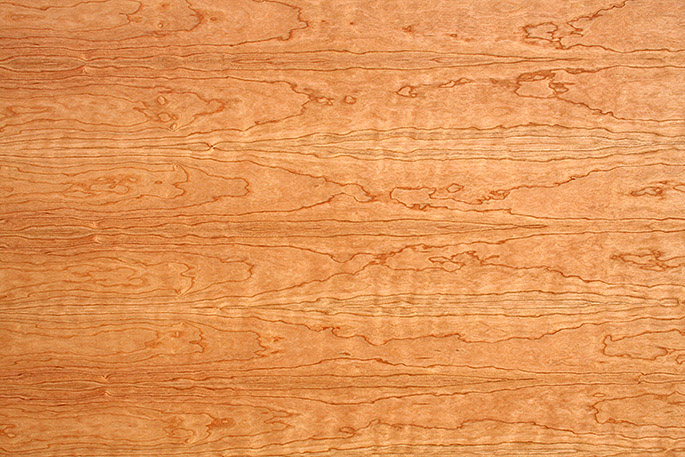 Naugatuck cherry earthsmart veneer by oakwood veneer company for Oakwood veneers
